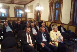 Roadshow in Heppenheim